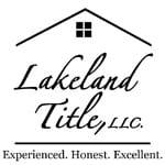 Lakeland title logo